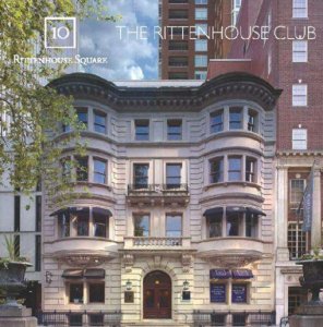 Rittenhouse Square Mansion