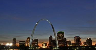 Hotel Regency St. Louis at the Arch