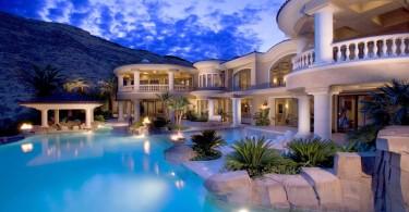 American Mansion