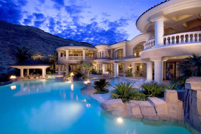 Americas Most Expensive Homes