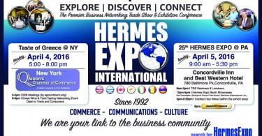 Business & Trade Show