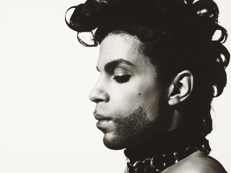 Prince: Prince Rogers Nelson