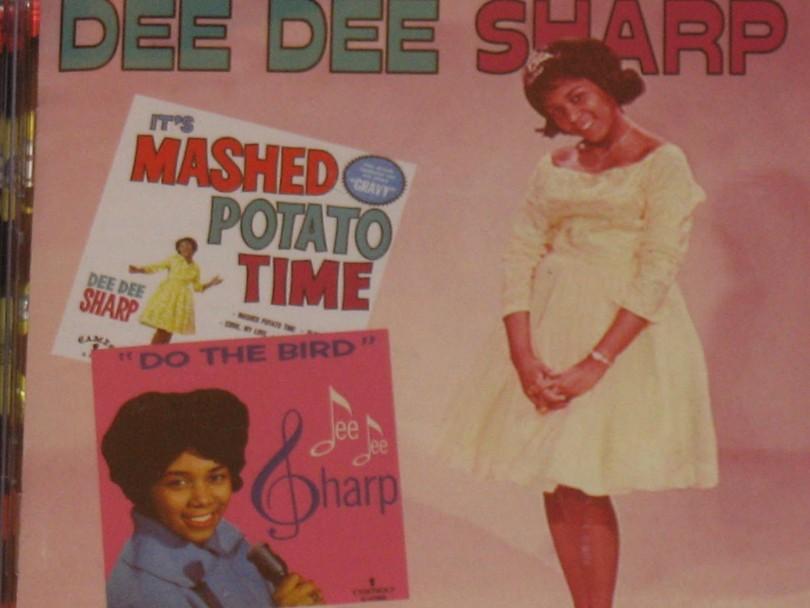 Dee Dee Sharp
