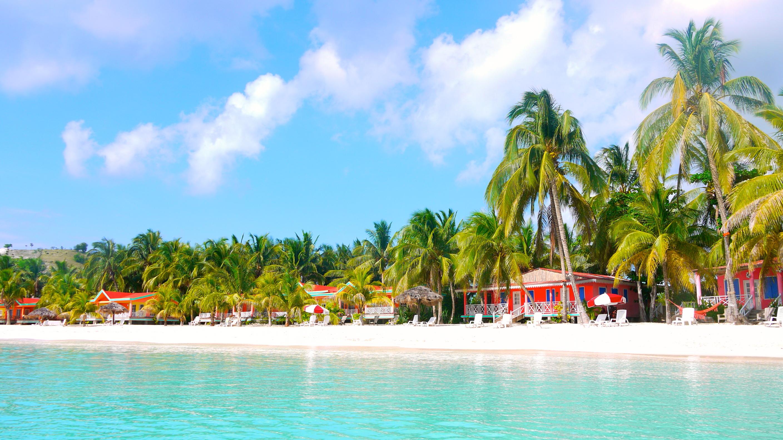 Best Spa In Haiti