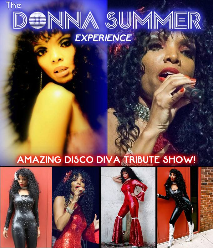 13754089_10210681560981988_4877160845881572870_n Rainere - An Amazing Talent #1 Tribute artist for Donna Summer