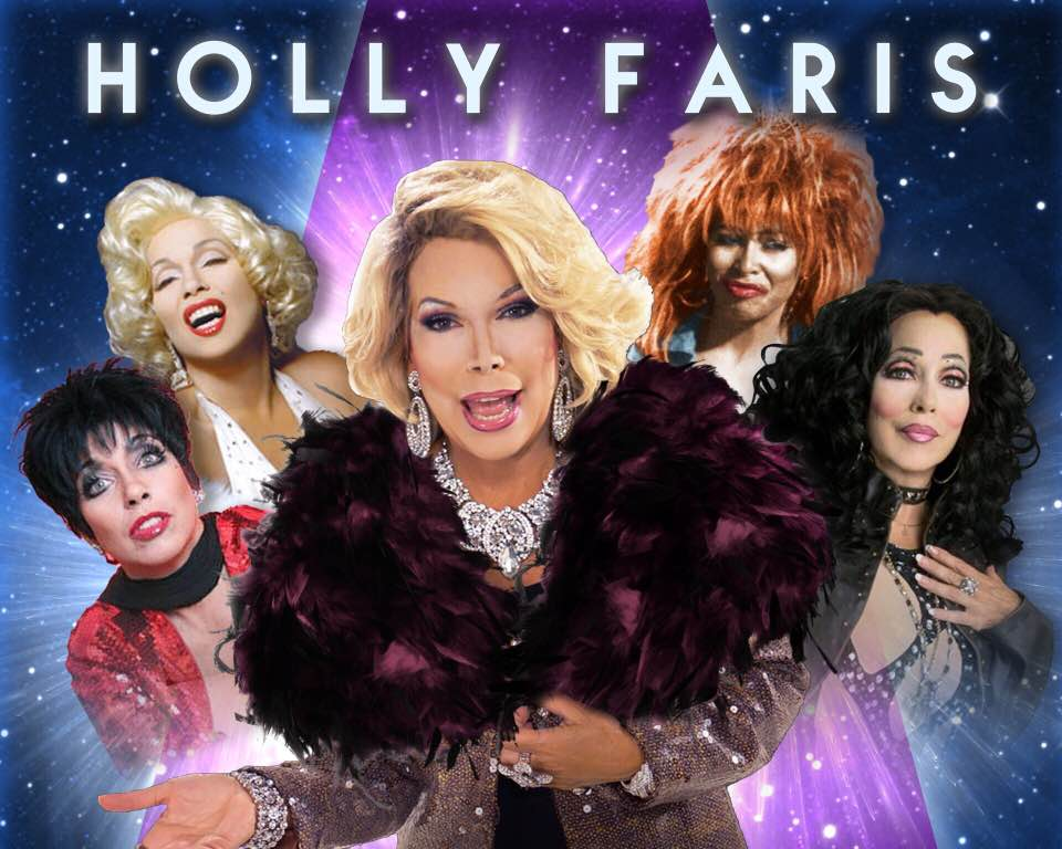 20376043_1480461445344548_4198146417245836642_n-1 Holly Faris - Impersonator & Comedienne for the Ages