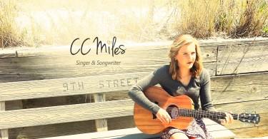 CC Miles