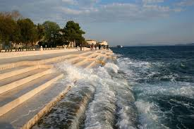 4 Croatian Sea Organ Makes Music with Wind and Waves