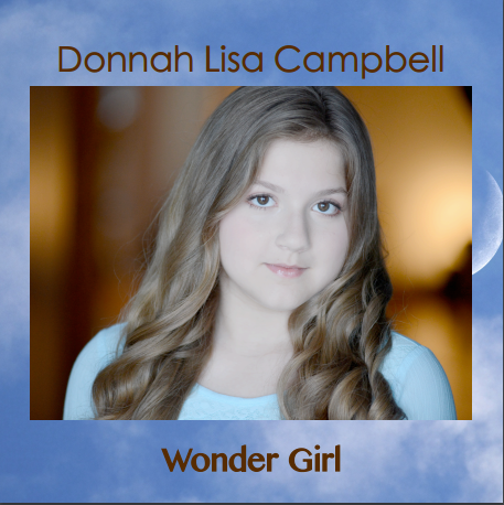 Donnah Lisa Campbell