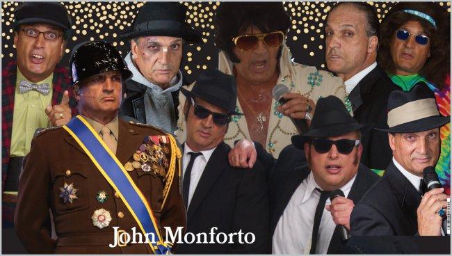 John Monforto