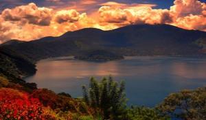 Lake Coate Peque