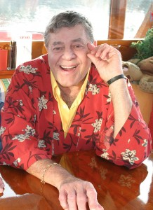 800px-Jerry_Lewis_2005_by_Patty_Mooney-218x300 Jerry Lewis -- Iconic Comedian & Humanitarian