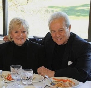 Charlie-Gracie-and-wife Charlie Gracie - On Course for Six Decades