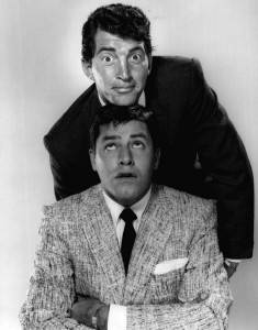 Dean_Martin_Jerry_Lewis_1955_Colgate_Comedy_Hour-235x300 Jerry Lewis -- Iconic Comedian & Humanitarian