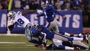 Felix-Jones-tackled-Dallas-Cowboys-New-York-Giants-300x169 Dallas Cowboys Secure Best Record in the NFL