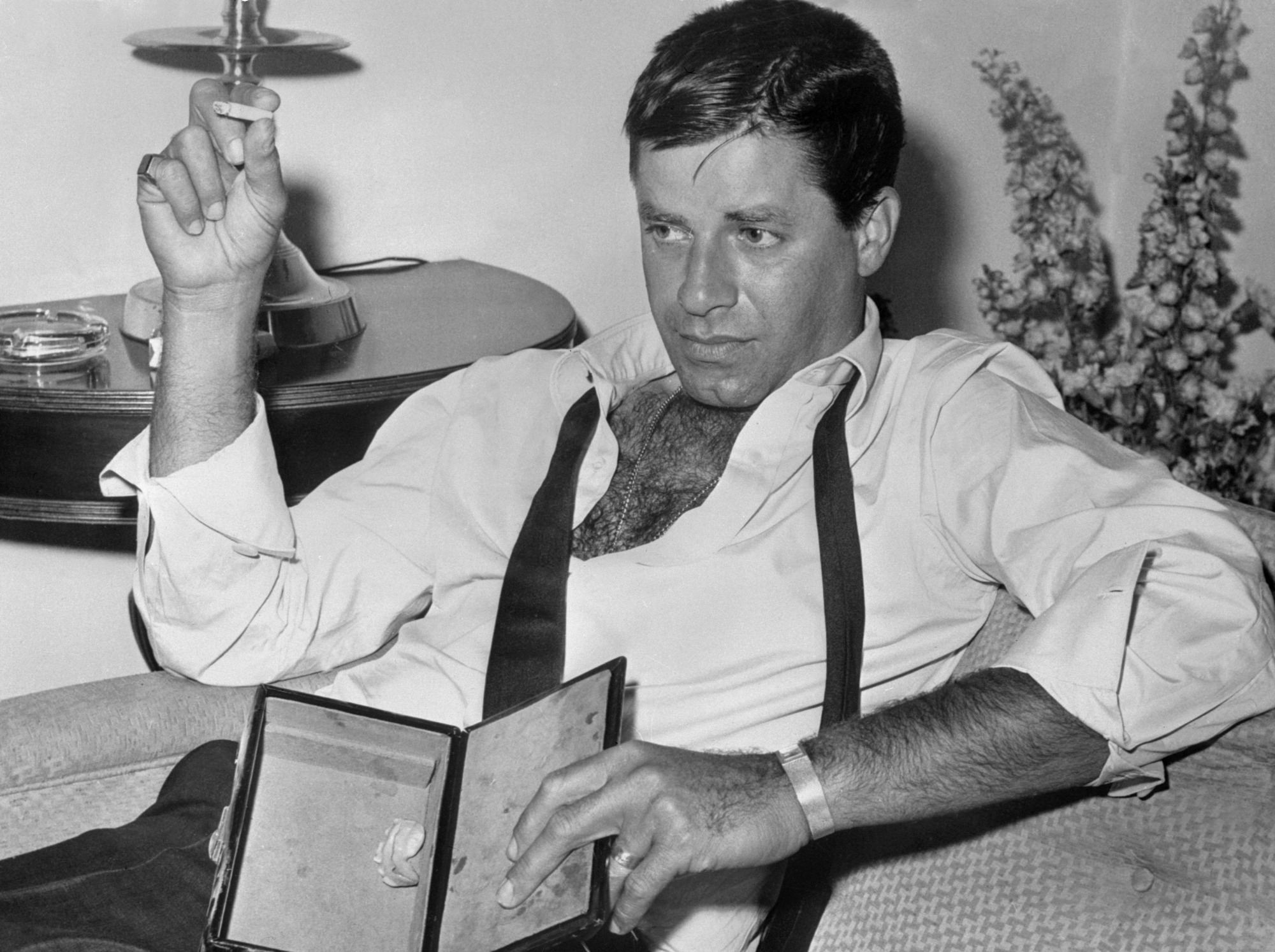 jerry lewis film