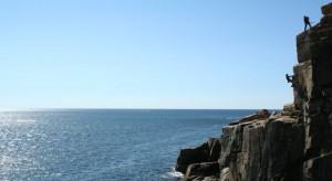 Photo courtesy of Acadia Mountain Guides