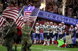 Photo courtesy of Barry Chin/ BostonGlobe Staff