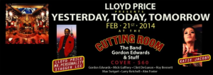 show-300x106 Lloyd Price - Still Going For More Than 5 Decades
