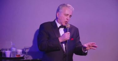 """Frank Frizalone – """"Come Fly with Me"""" is Taking Off for this Performer"""