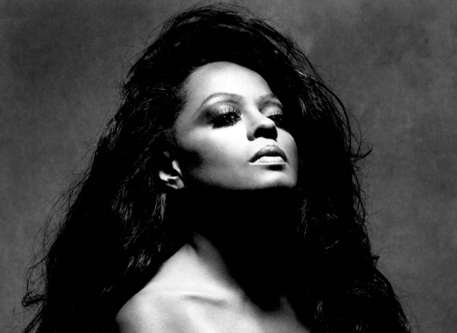 dianaross_160628 She's still the Boss: Miss Diana Ross - A Living Legend