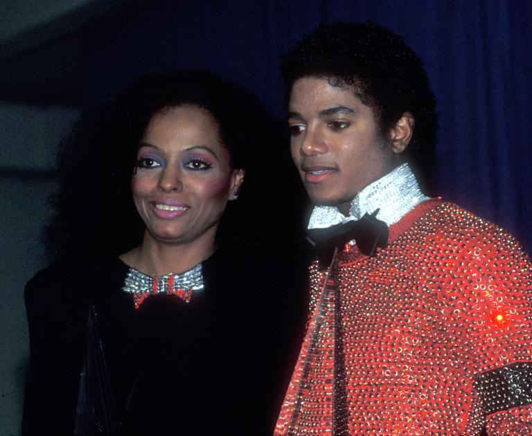 gallery_diana-ross-michael-jackson She's still the Boss: Miss Diana Ross - A Living Legend