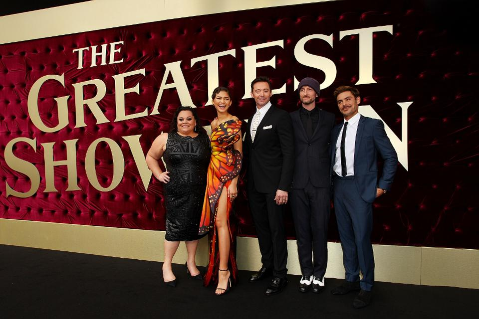 960x0 Hugh Jackman: How the Greatest Showman Got His Start