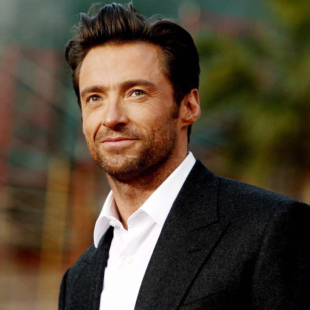 Hugh Jackman: How the Greatest Showman Got His Start