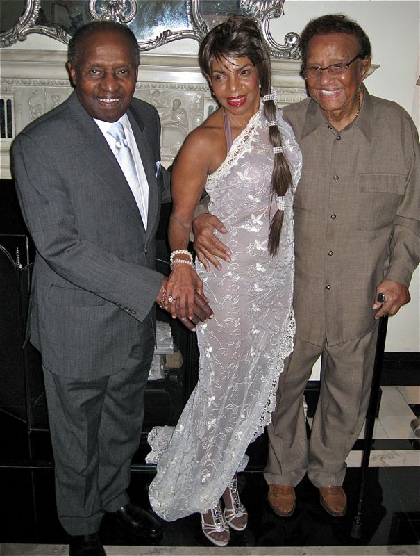 Melba-Father Melba Moore-America's sweet R&B singer