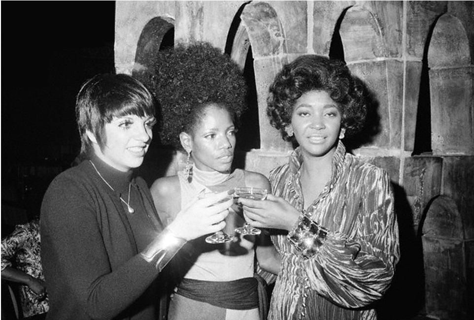 liza-minnelli-with-nancy-wilson-and-melba-moore Melba Moore-America's sweet R&B singer