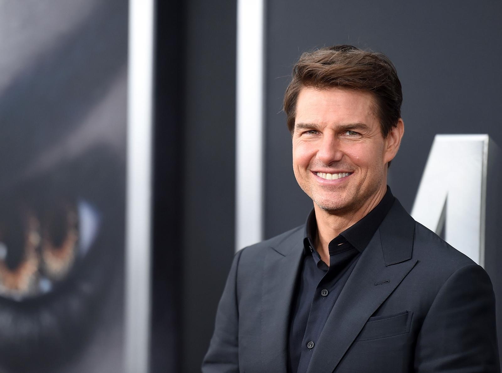 10 Tom Cruіѕе - American Actor and Producer
