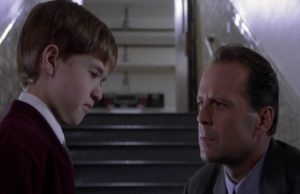 M Night Shyamalan The Sixth Sense