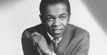 Lou Rawls Photo
