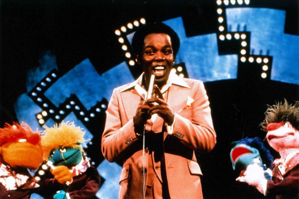 Lou Rawls The Muppet Show
