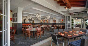 Tavola Restaurant Indoor Dining