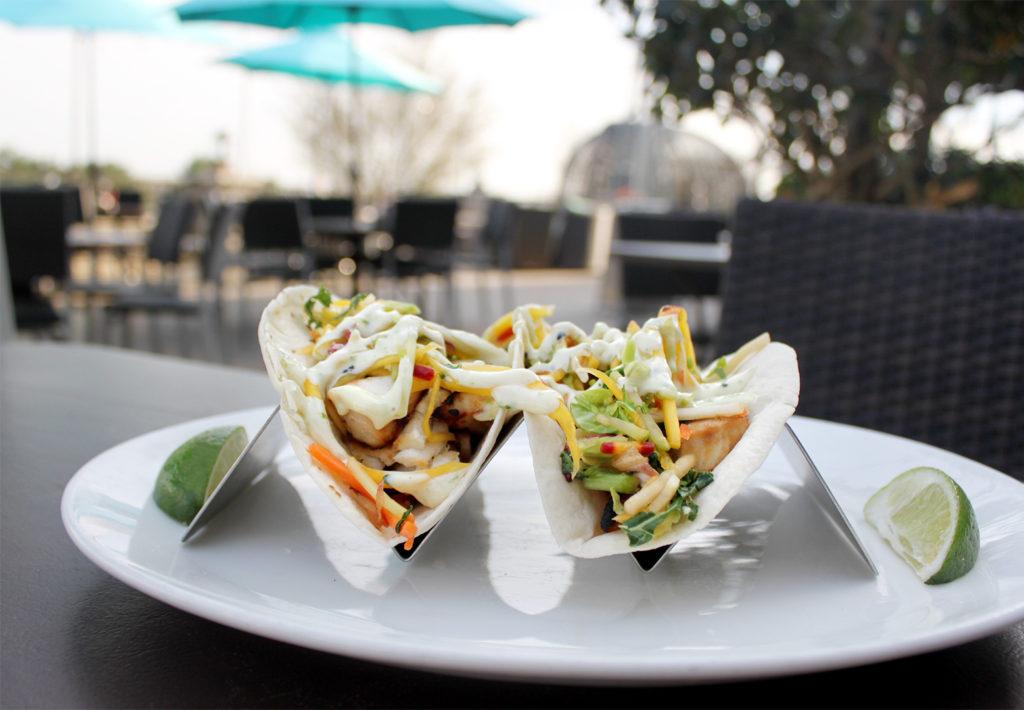 Tavola Restaurant Specialties MisoMahiMahi