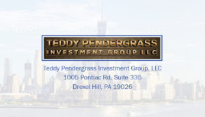 Teddy Pendergrass Investment Group