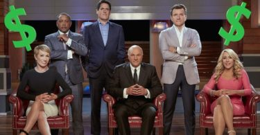 daymond john shark tank cast