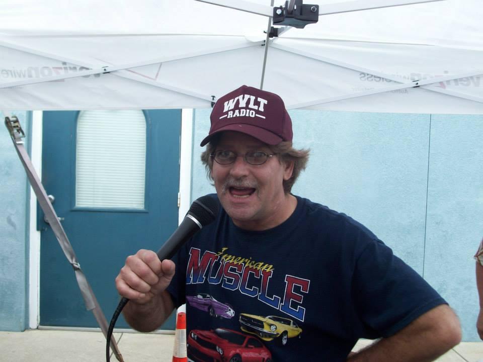 Chris Randazzo - Annual Cruise down Memory Lane