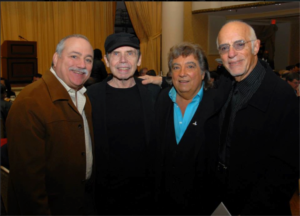 billy-carlucci-at-philly-show-300x216 Billy Carlucci – Legendary Singer, Songwriter, and Award Nominee