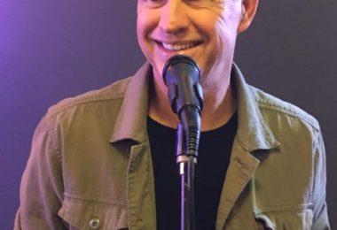 Jay Micheal Gentile - Western Singer