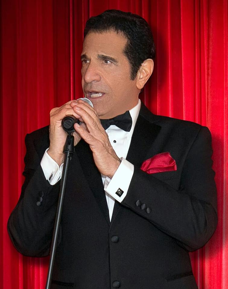 joey-commentucci-3 Joey Commentucci - A Man Gifted with a Voice Similar to that of Frank Sinatra