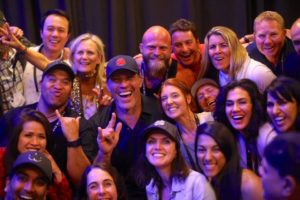 tony-robbins-with-fans-300x200 Tony Robbins - The Nation's Number One Life Coach & Business Strategist