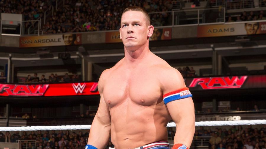 john-cena-wwe John Cena - 16-time World Champion and Record-Setting Make-A-Wish granter