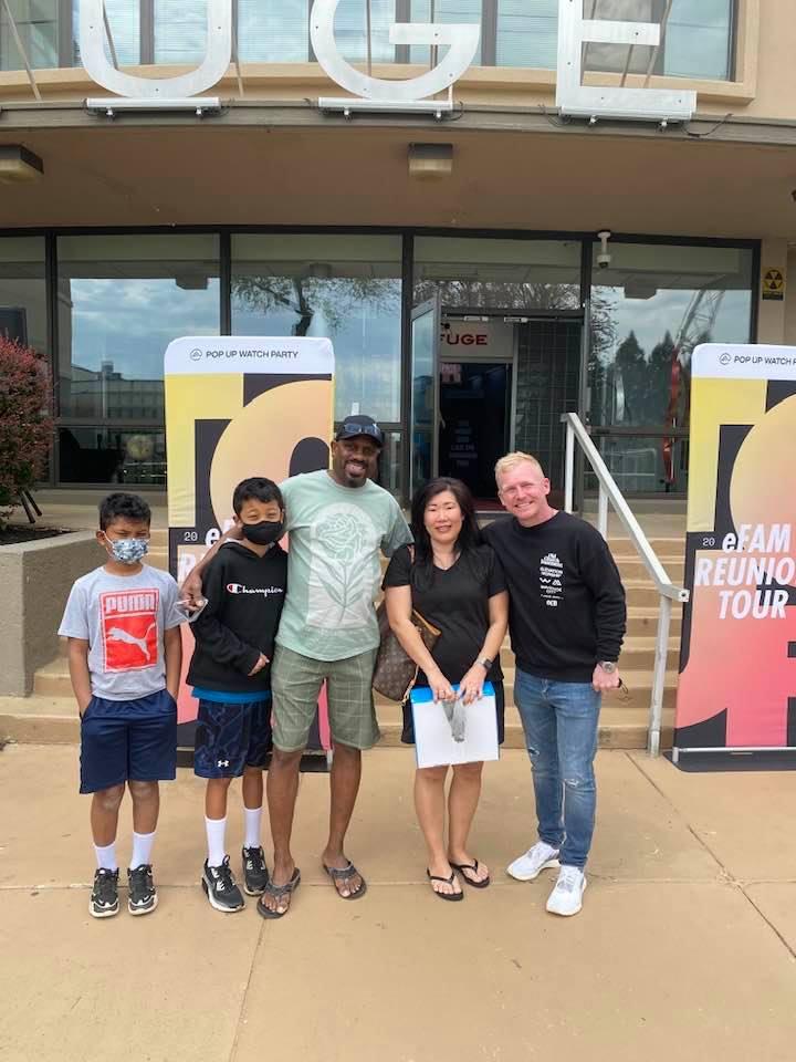 daniel_mcintosh_with_family Dan McIntosh – Real Estate Broker with Keller Williams, The Gary Mercer Group