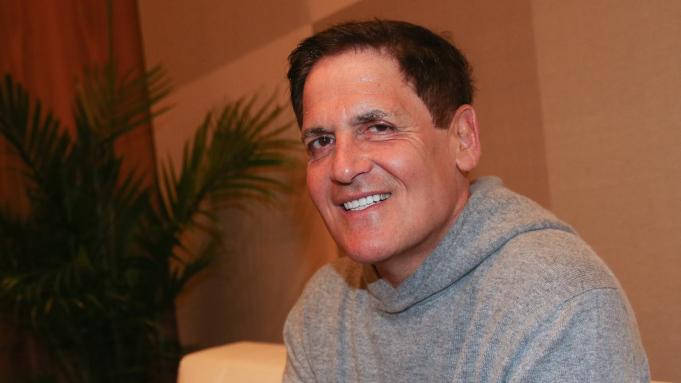 mark-cuban-2 Mark Cuban - Renowned Billionaire Tech Mogul and the Outspoken Owner of the Dallas Mavericks