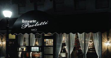Ristorante Paoletti