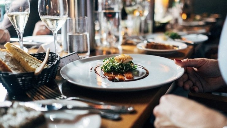 ristorante-paoletti-meal Ristorante Paoletti: One of the Best Restaurant Dining Experiences