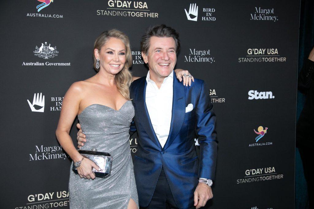 robert-herjavec-with-his-wife-kym-herjavec-1024x683 Robert Herjavec - Dynamic Entrepreneur and Leading Shark on ABC's Shark Tank