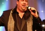 Micheal D'Amore singing